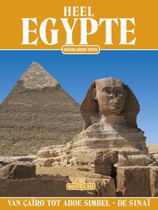 Tutto l'Egitto. Ediz. olandese