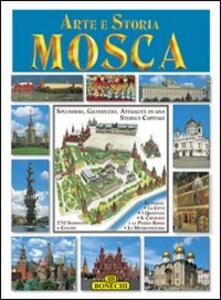 Mosca. Ediz. italiana