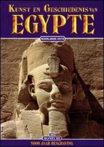Egitto. 5000 anni di civiltà. Ediz. olandese