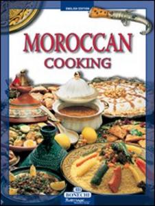 Libro Cucina marocchina. Ediz. inglese