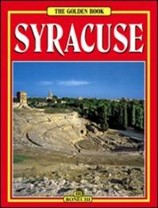 Siracusa. Ediz. inglese