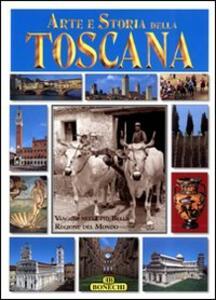 Arte e storie della Toscana