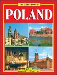 Polonia. Ediz. inglese