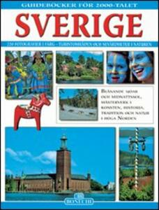 Svezia. Ediz. svedese