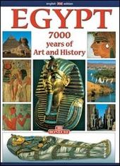 Egitto. 7000 anni di storia. Ediz. inglese