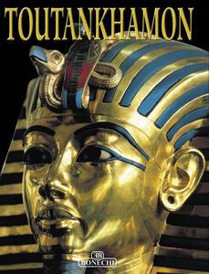 Tutankhamen. Ediz. francese
