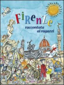 Firenze raccontata ai ragazzi