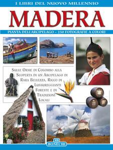 Madera. Ediz. italiana