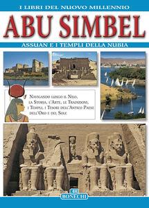 Libro Abu Simbel, Assuan e i templi della Nubia Giovanna Magi