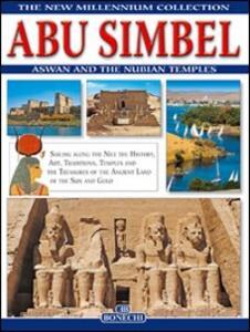 Abu Simbel, Assuan e i templi della Nubia. Ediz. inglese