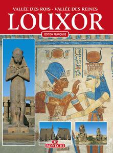 Luxor. Ediz. francese