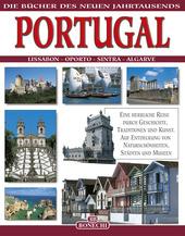 Portogallo. Nuovo millennio. Ediz. tedesca