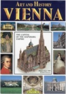 Vienna. Ediz. inglese