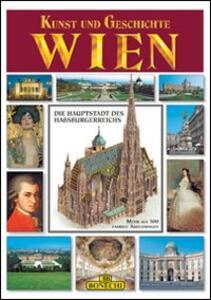 Vienna. Ediz. tedesca