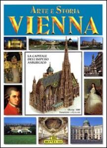 Vienna. Ediz. italiana