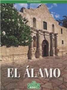Alamo. Ediz. spagnola