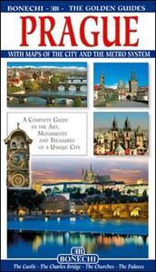 Praga. Ediz. inglese