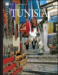 Libro Tunisia Giovanna Magi