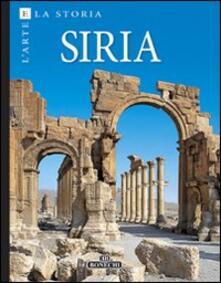 Listadelpopolo.it Siria. Ediz. a colori Image