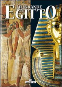 Libro Il grande Egitto