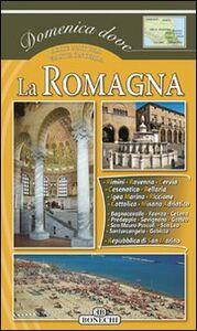 Foto Cover di La Romagna, Libro di  edito da Bonechi