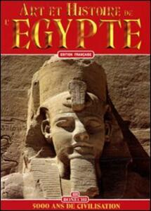 Egitto. Ediz. francese