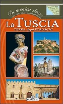 Recuperandoiltempo.it La Tuscia Image