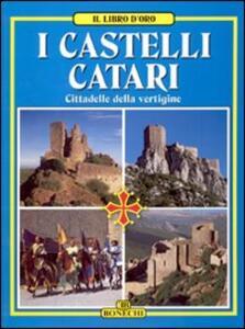 Carcassonne, castelli catari