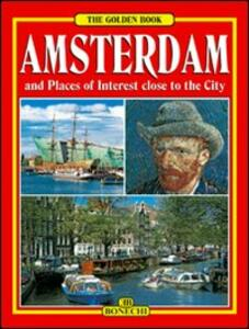 Amsterdam. Ediz. inglese