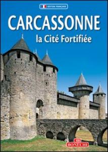 Libro Carcassonne. Ediz. francese