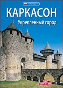 Carcassonne. Ediz. russa