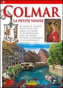Colmar. Ediz. francese
