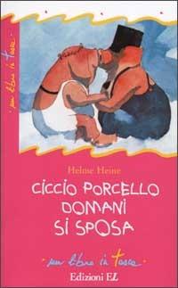 Ciccio Porcello domani si sposa - Heine Helme - wuz.it