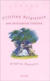 Cristina Belgioioso una principessa italiana