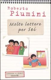 Molte lettere per sei