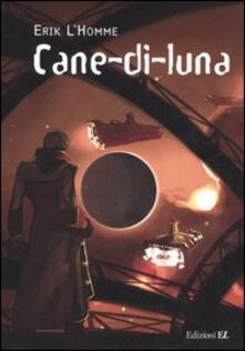 Cane-di-luna - Erik L'Homme - copertina
