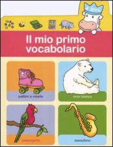 Camfeed.it Il mio primo vocabolario (4 anni) Image