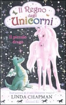 Il piccolo drago. Il regno degli unicorni. Vol. 3