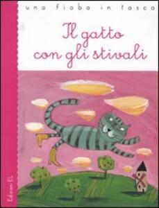 Il gatto con gli stivali - Roberto Piumini,Francesca Chessa - copertina