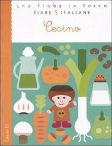 Libro Cecino Francesca Lazzarato