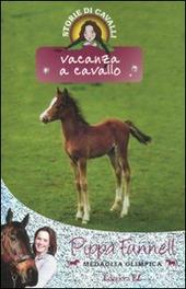 Copertina  Vacanza a cavallo
