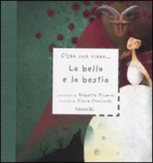 Voluntariadobaleares2014.es La Bella e la Bestia. Ediz. illustrata Image
