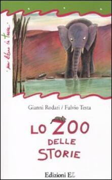 Ipabsantonioabatetrino.it Lo zoo delle storie Image