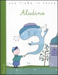 Aladino - Piumini Roberto - wuz.it