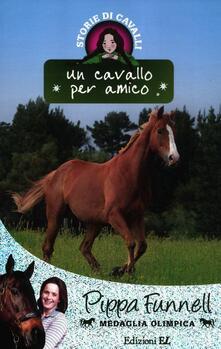 Lpgcsostenible.es Un cavallo per amico. Storie di cavalli. Vol. 12 Image