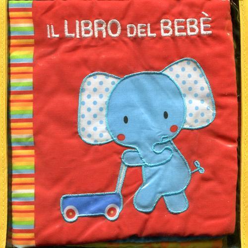 Il libro del beb elefante ediz illustrata francesca for Classica stoffa inglese