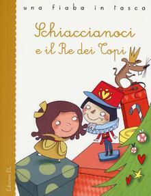 Schiaccianoci e il re dei topi da Ernst T. A. Hoffmann. Ediz. illustrata.pdf