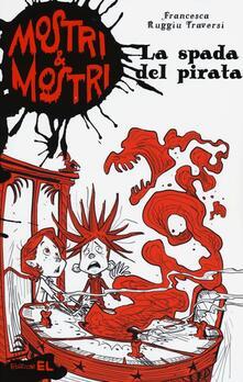 Winniearcher.com La spada del pirata. Mostri & mostri. Vol. 3 Image