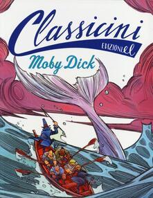 Antondemarirreguera.es Moby Dick di Herman Melville Image