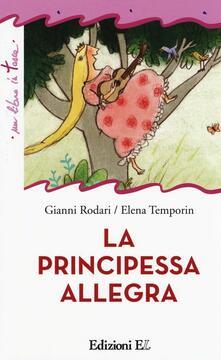 La principessa allegra. Ediz. illustrata.pdf